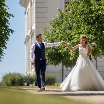 Vestuvių fotografas Mindaugas Macaitis / Mindaugas Macaitis / Darbų pavyzdys ID 539867