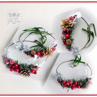Kalėdiniai lankeliai