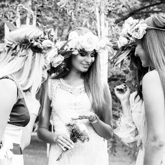 Vestuvės,krikštynos,asmeninės ir kt. / Vilma Valiukė / Darbų pavyzdys ID 539871