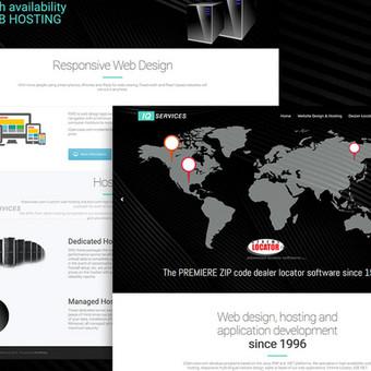 reklamos agentūra | Efektyvios interneto svetainės / Laisvalaikio Renginiai MB / Darbų pavyzdys ID 539895