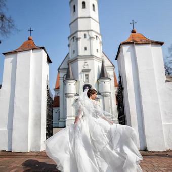 Vestuvių fotografas Mindaugas Macaitis / Mindaugas Macaitis / Darbų pavyzdys ID 539915