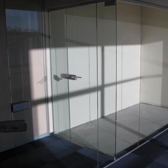 Berėmės stiklo konstrukcijos / Vidmantas Arūna / Darbų pavyzdys ID 540603