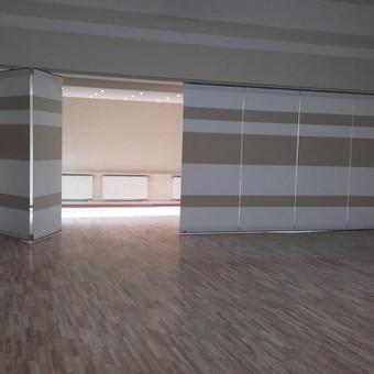 Berėmės stiklo konstrukcijos / Vidmantas Arūna / Darbų pavyzdys ID 540611