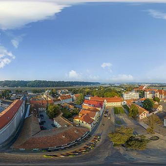 Adform biurai Kaune ir Vilniuje. Sukurtas vitualus turas, nuotraukos paviešintos Google žemėlapiuose.