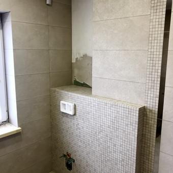 Plyteliu,mozaiku,naturalaus akmens klijavimas / MarmorLabora / Darbų pavyzdys ID 541241