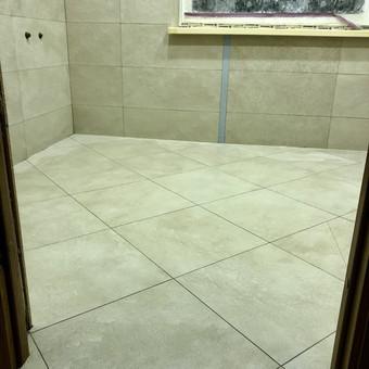 Plyteliu,mozaiku,naturalaus akmens klijavimas / MarmorLabora / Darbų pavyzdys ID 541249