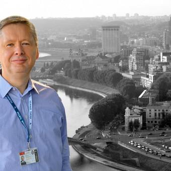 Sertifikuotas NT brokeris Vilniuje! / Arturas Daubaras / Darbų pavyzdys ID 541799