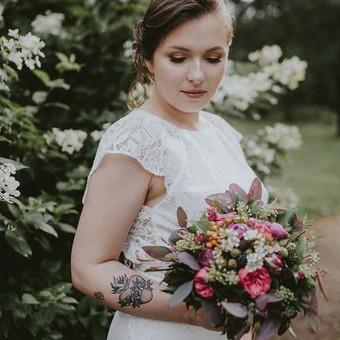 Noriu ištekėti / Iveta Oželytė / Darbų pavyzdys ID 541809