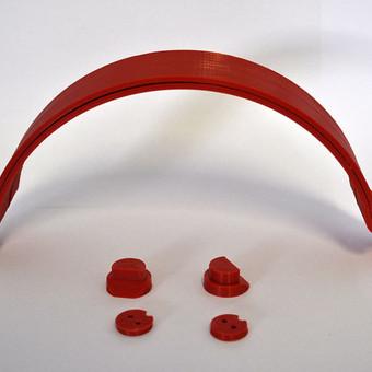 3D spausdinimas / Pramanas / Darbų pavyzdys ID 541825
