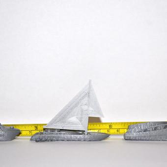 3D spausdinimas / Pramanas / Darbų pavyzdys ID 541827
