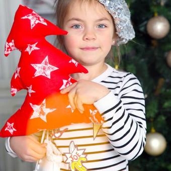 Krikštynų, vaikų gimtadieniai, šeimos fotosesijos.Vilnius / Foto Vaiko Krikštynos / Darbų pavyzdys ID 541873
