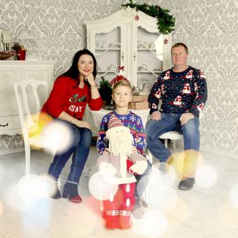 Krikštynų, vaikų gimtadieniai, šeimos fotosesijos.Vilnius / Foto Vaiko Krikštynos / Darbų pavyzdys ID 541881