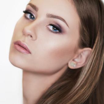 Stilinga verslo portreto ir mados fotografija / Karolina Vaitonytė / Darbų pavyzdys ID 542003