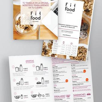 FIT FOOD | SKRAJUTĖ