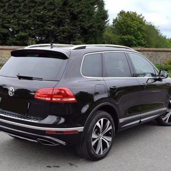 Prabangių automobilių nuoma / UAB LuxRent / Darbų pavyzdys ID 542363