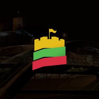 Logotipai - Grafikos dizainas. Užsukite į portfolio! / Karolis Bagdonavičius / Darbų pavyzdys ID 542529