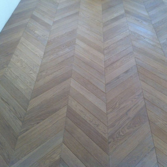 Medinių grindų įrengimas / Arnas / Darbų pavyzdys ID 75913