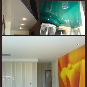 Įtempiamos lubos / MB Lubų menas / Darbų pavyzdys ID 542647
