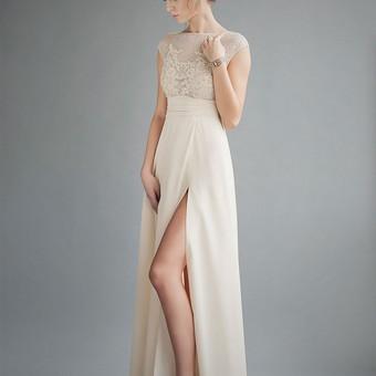 Individualus vestuvinių suknelių siuvimas / MJ Bridal Couture / Darbų pavyzdys ID 75941
