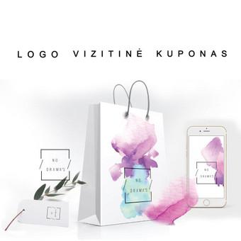 Grafikos dizainerė Vilniuje / Gabrielė Venckutė / Darbų pavyzdys ID 542847