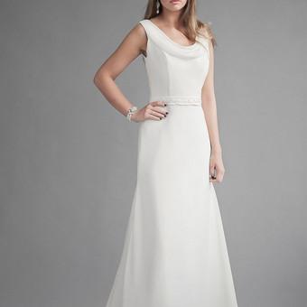 Individualus vestuvinių suknelių siuvimas / MJ Bridal Couture / Darbų pavyzdys ID 75945