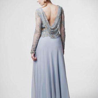 Individualus vestuvinių suknelių siuvimas / MJ Bridal Couture / Darbų pavyzdys ID 75955