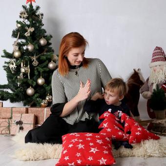Krikštynų, vaikų gimtadieniai, šeimos fotosesijos.Vilnius / Foto Vaiko Krikštynos / Darbų pavyzdys ID 543177