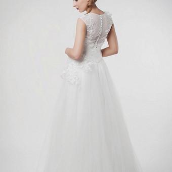Individualus vestuvinių suknelių siuvimas / MJ Bridal Couture / Darbų pavyzdys ID 75966