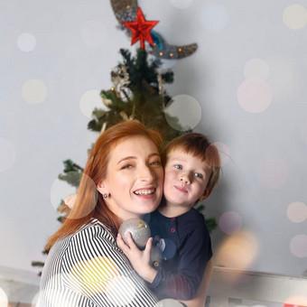 Krikštynų, vaikų gimtadieniai, šeimos fotosesijos.Vilnius / Foto Vaiko Krikštynos / Darbų pavyzdys ID 543193