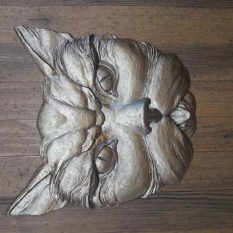 skulptorius / Saulius Tamulevicius / Darbų pavyzdys ID 543201