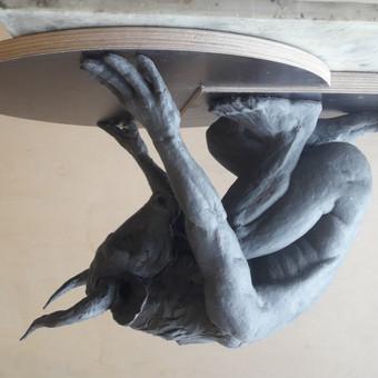 skulptorius / Saulius Tamulevicius / Darbų pavyzdys ID 543203