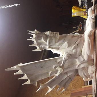 skulptorius / Saulius Tamulevicius / Darbų pavyzdys ID 543205
