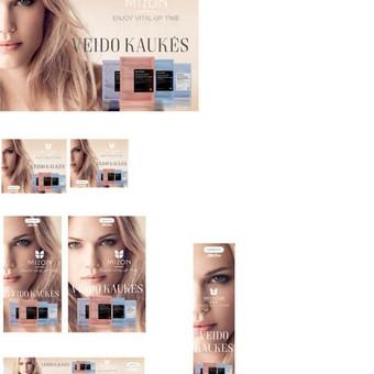 maketavimo, reklamos, dizaino darbai / Ina Gar / Darbų pavyzdys ID 543337