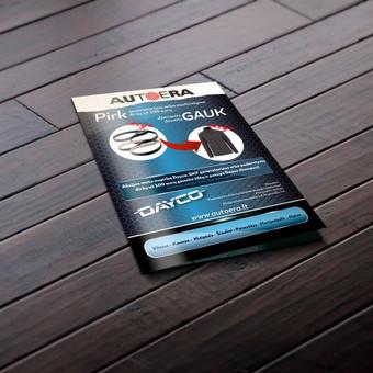 maketavimo, reklamos, dizaino darbai / Ina Gar / Darbų pavyzdys ID 543507