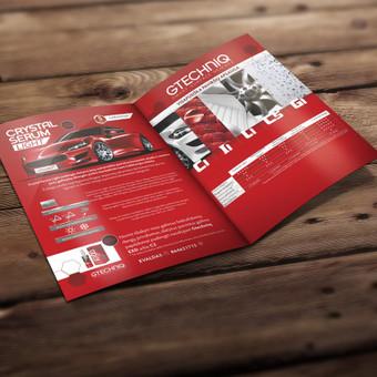 maketavimo, reklamos, dizaino darbai / Ina Gar / Darbų pavyzdys ID 543531
