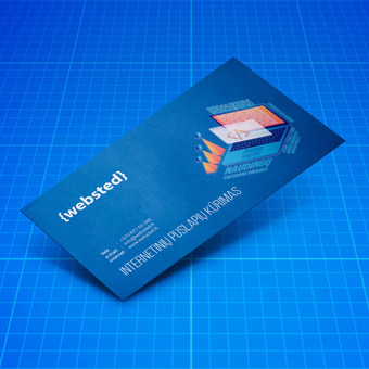 Svetainių kūrimas, Grafikos darbai, Video kūrimas / Websted.lt / Darbų pavyzdys ID 543583