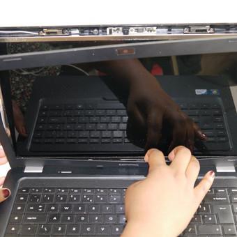 Kompiuterių > Televizorių > Telefonų  Remontas / Pataisyk.lt / Darbų pavyzdys ID 543589