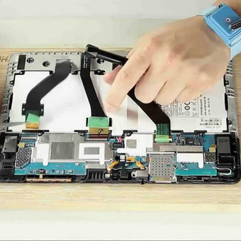 Kompiuterių > Televizorių > Telefonų  Remontas / Pataisyk.lt / Darbų pavyzdys ID 543595