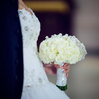 Ingrida Daukšienė. Wedding planner / Ingrida Daukšiene / Darbų pavyzdys ID 544247