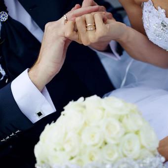 Ingrida Daukšienė. Wedding planner / Ingrida Daukšiene / Darbų pavyzdys ID 544249