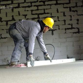Profesionalus grindu betonavimas / UAB Grindolita / Darbų pavyzdys ID 544465