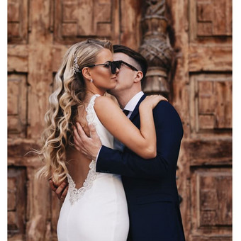 Išskirtiniai pasiūlymai 2019/2020m vestuvėms / WhiteShot Photography / Darbų pavyzdys ID 544529
