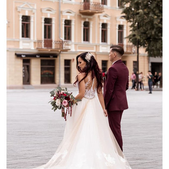 Išskirtiniai pasiūlymai 2019/2020m vestuvėms / WhiteShot Photography / Darbų pavyzdys ID 544533