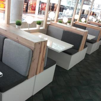 Minkštųjų baldų, kėdžių, minkštasuolių pervilkimas, remontas / Vytautas / Darbų pavyzdys ID 545031