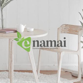 Profesionalių logotipų kūrimas ir maketavimo paslaugos / Gabrielė Momkutė / Darbų pavyzdys ID 545099