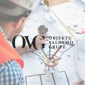 Profesionalių logotipų kūrimas ir maketavimo paslaugos / Gabrielė Momkutė / Darbų pavyzdys ID 545123