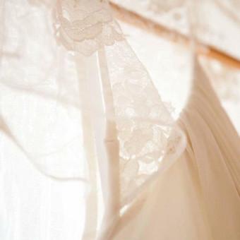 Vestuvinių suknelių, proginių, klasikinių rūbų siuvimas / Aprangos psichologija / Darbų pavyzdys ID 545171