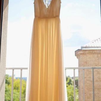 Vestuvinių suknelių, proginių, klasikinių rūbų siuvimas / Aprangos psichologija / Darbų pavyzdys ID 545191