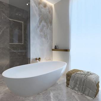 Interjero projektavimas / Flamingo interjero namai / Darbų pavyzdys ID 545475