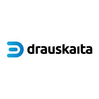 Drauskaita - draudimo brokerių CRM sistema      Logotipų kūrimas - www.glogo.eu - logo creation.